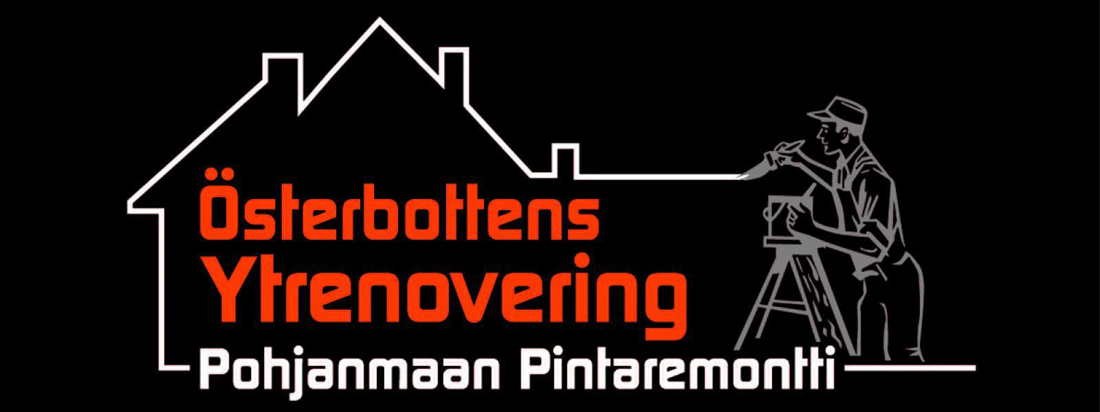 Österbottens Ytrenovering – Pohjanmaan Pintaremontti
